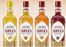 Soplica Vodka